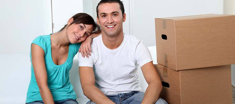 Estimate The Number Of Moving Boxes needed for residential move